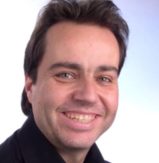 Marco Keller